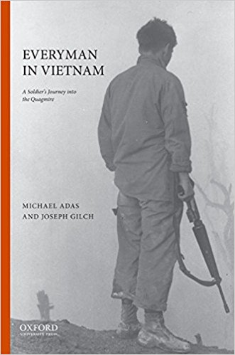 Book - Everyman in Vietnam