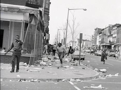 DC Riots 2