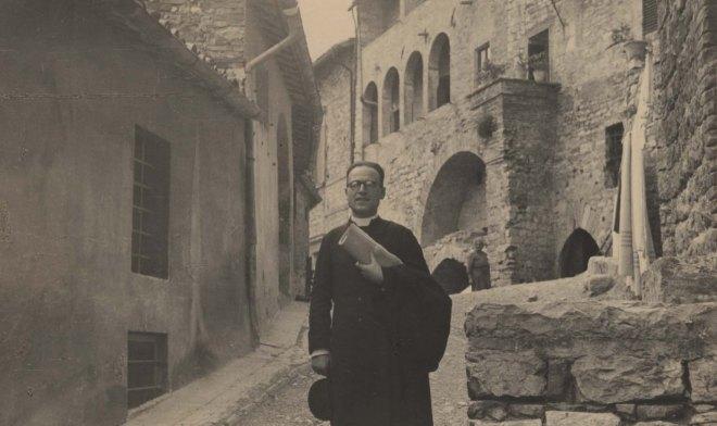 Father Brunacci