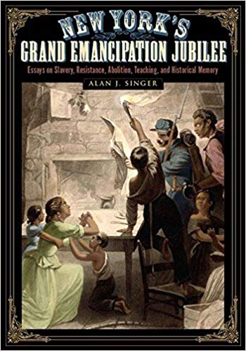 Grand Emancipation Jubilee