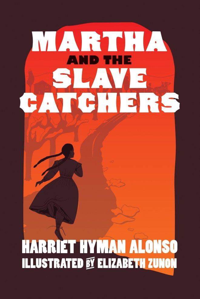 Martha and Slave Catchers