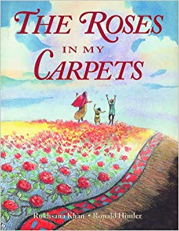 Roses in My Carpets
