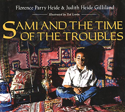Sami and Time of Troubles